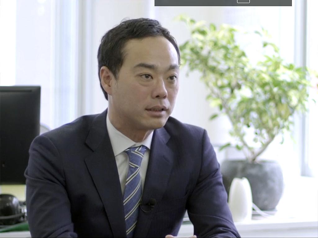 八大株式会社 岩田亨也氏 インタビュー01