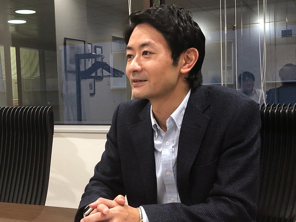 日本プロ経営者協会 小野俊法氏 インタビュー01