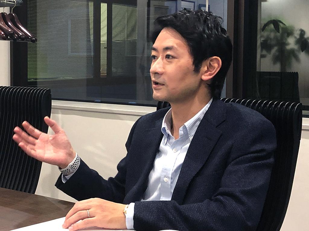 日本グロース・キャピタル株式会社 日本プロ経営者協会 小野俊法氏 インタビュー03
