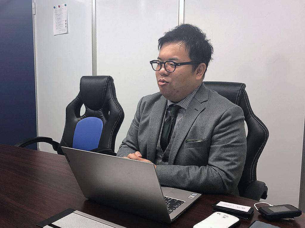 税理士法人小山・ミカタパートナーズ 税理士 橋本健輔氏 インタビュー01