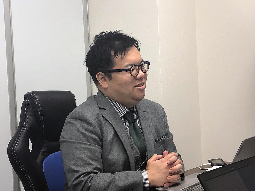 税理士法人小山・ミカタパートナーズ 税理士 橋本健輔氏 インタビュー02